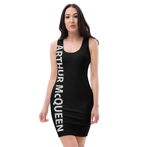 Arthur McQueen Bodycon Dress