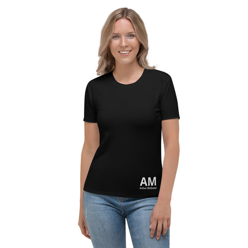Athletic 47 Women's T-shirt
