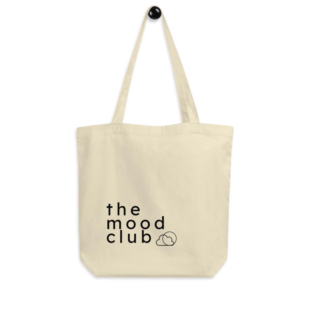 The Mood Club - Eco Tote