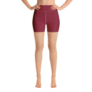 Shorts Mood - Plum