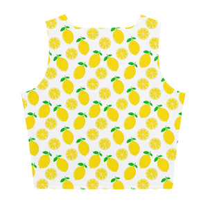 Lemon Crop Tee