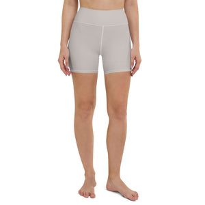Shorts Mood - The Organic Grey