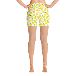 Shorts Mood - Lemons