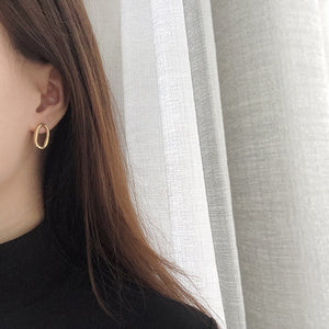 Pure Athena Earrings