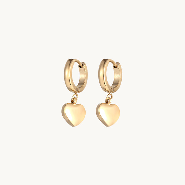 Love, Athena Earrings