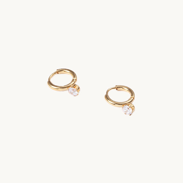 Petite Aphrodite Earrings