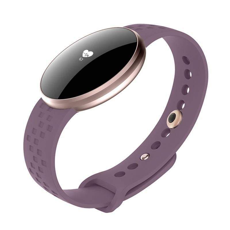 Women Smart Watch for Apple Android Phones