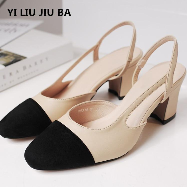 Women Mid Heel Dress Shoes