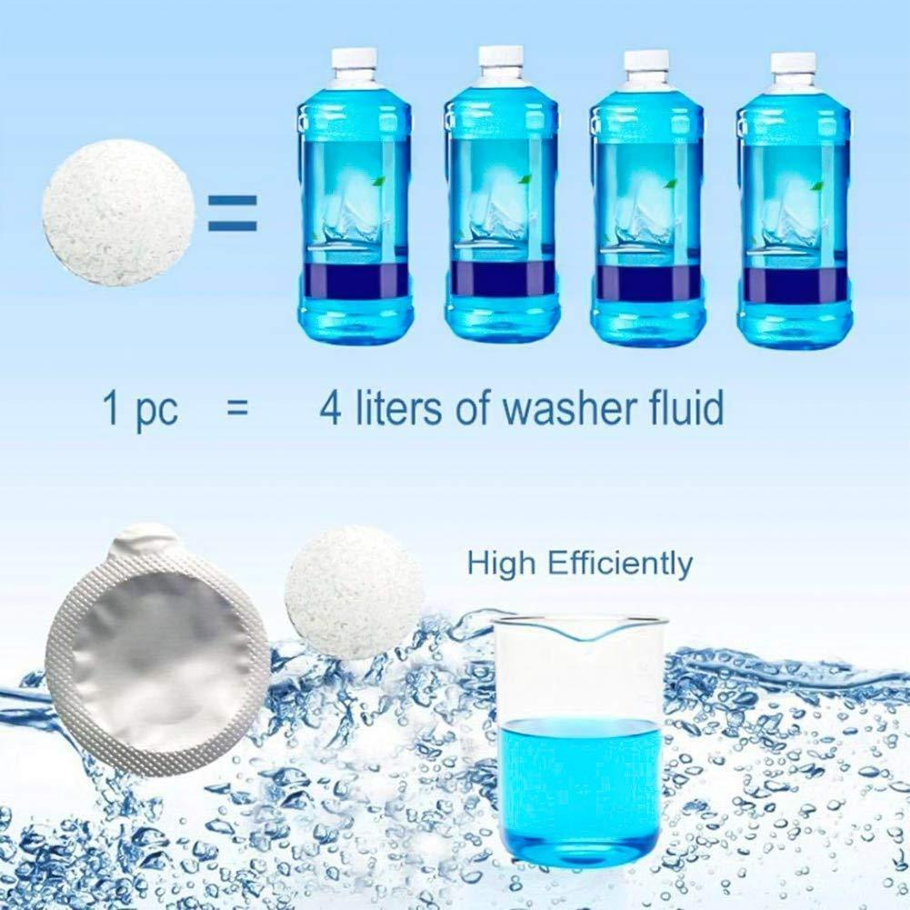 Multifunctional Effervescent Spray Cleaner for Home Cleaning‎