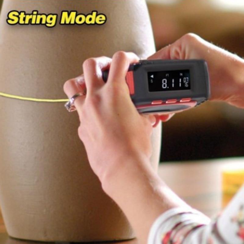 3-in-1 All Shape & Surface Measure Tape