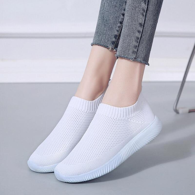 Women's Platform Trainers Women Shoe