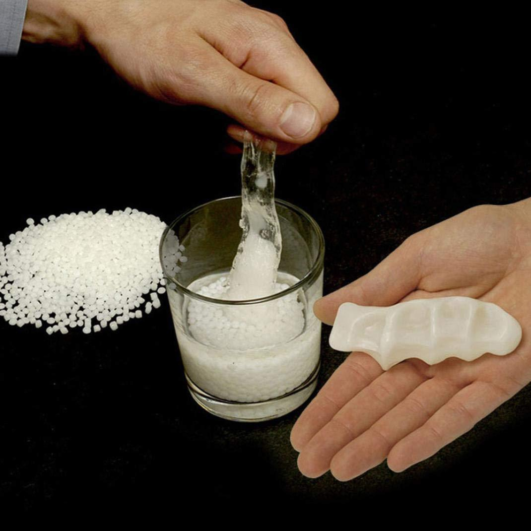 DIY 3D Model Polymorph Pellets