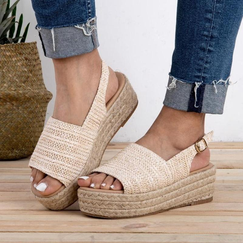 Fashion Torridity Women Sandals