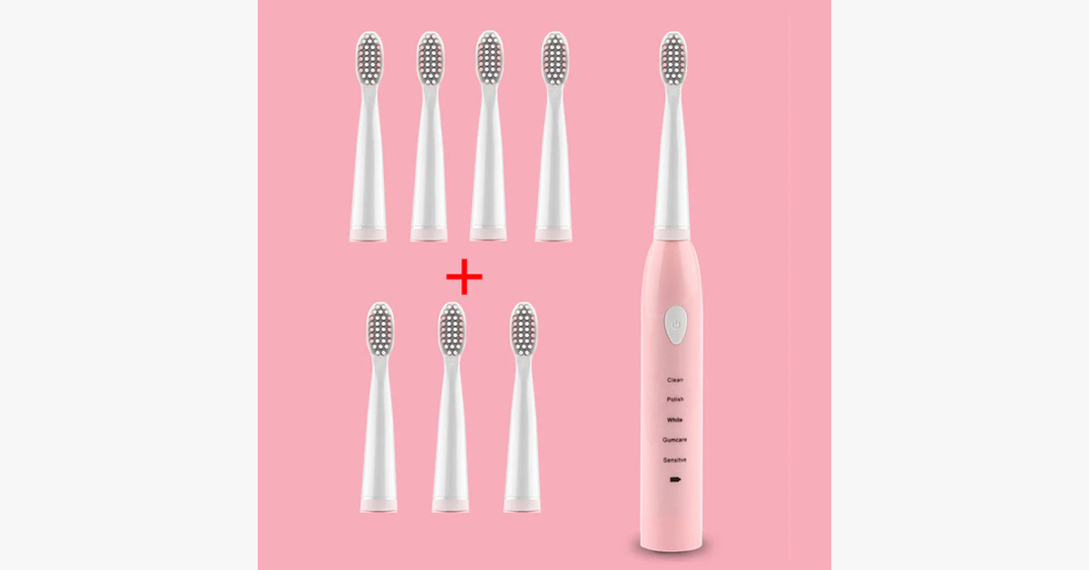Bristle Electric Toothbrush