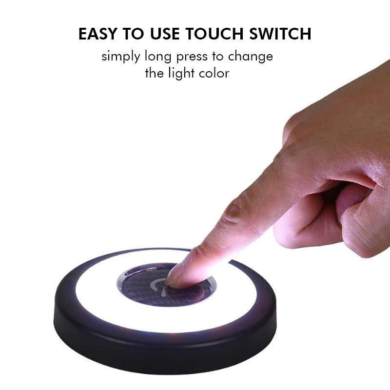Multipurpose Touch Lamp