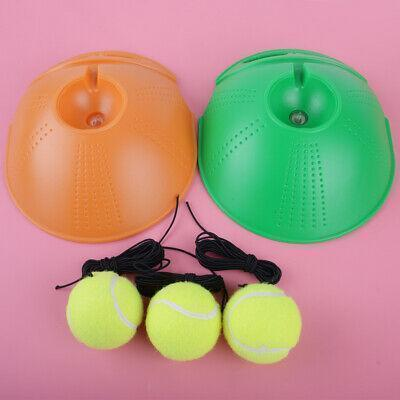 DIY Tennis Coach