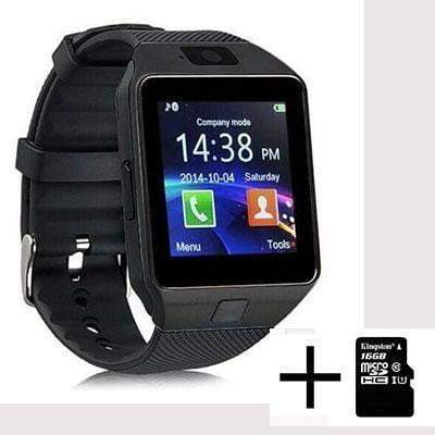 Wearable Devices DZ09 Smart Watch