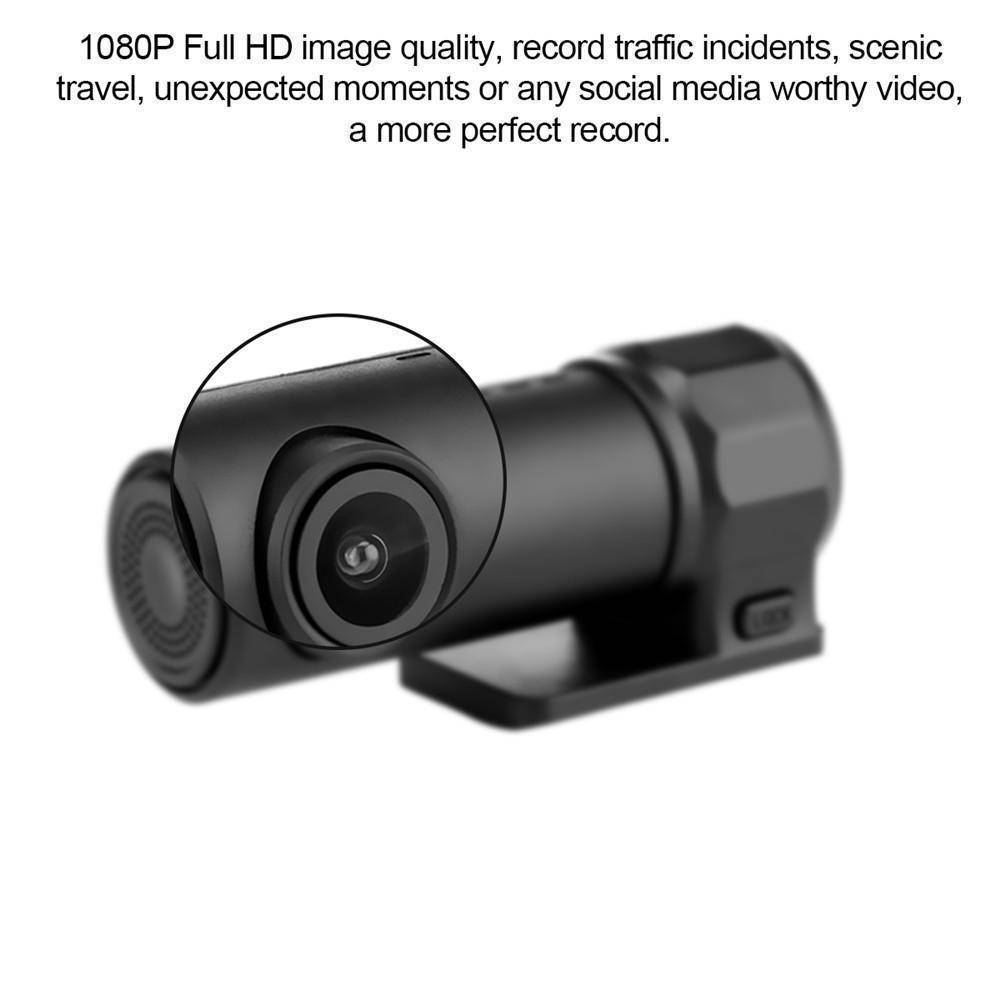 1080P Car Wireless WIFI Dash Cam DVR Camera Digital Registrar Video Recorder Road Camcorder APP Monitor DVR