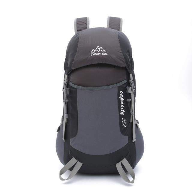 Super Soft Skin Pack Travel Backpack Outdoor Trekking Climbing Mountain Travel Waterproof Hiking Backpack Softback Foldable Bag