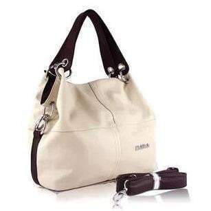 HOT!!!! Women Handbag Special Offer grafting Vintage Shoulder Crossbody Bags