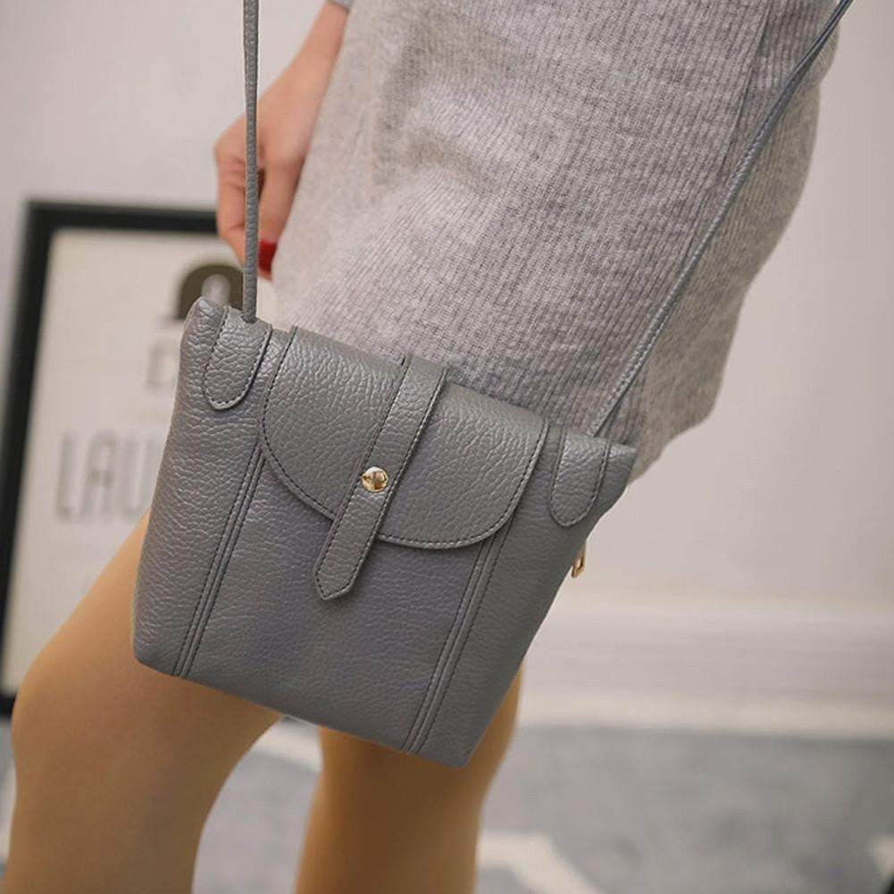 Famous Brand Women Small Messenger Bags Female Crossbody Shoulder Bags