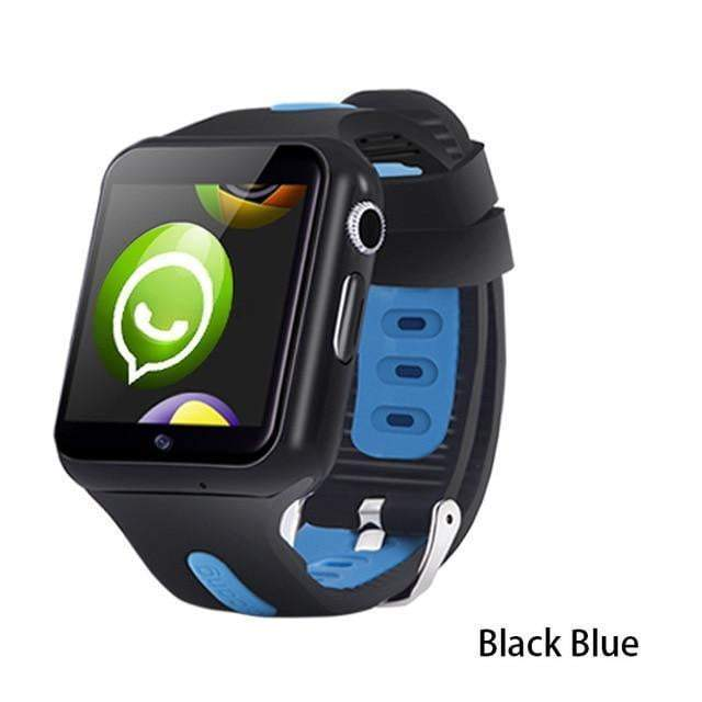 Bluetooth 3G Wifi Smart Watch