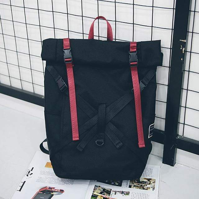 Large Personality Style Backpack