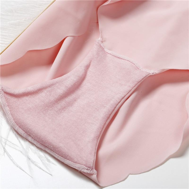 Second Skin Durable Ultrathin Panties (3 pcs)