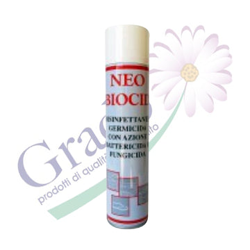AMUCHINA NEO BIOCID SPRAY ml 400
