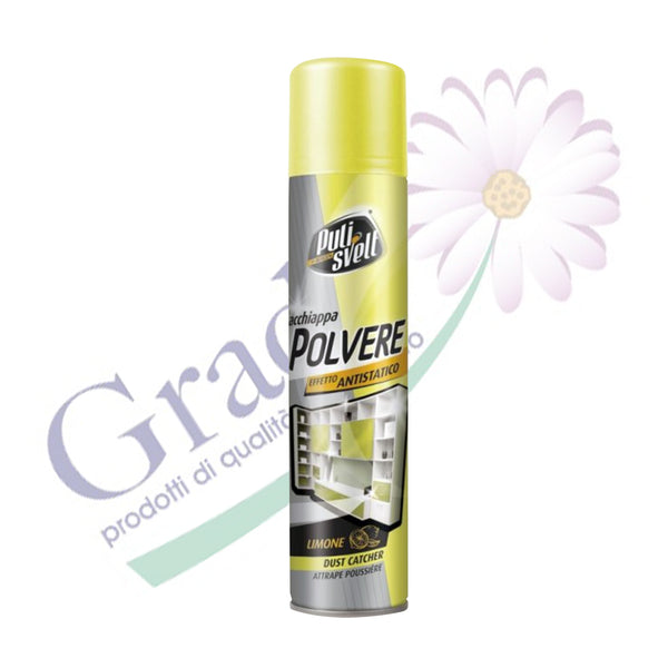 ACCHIAPPA POLVERE SPRAY LIMONE ml 250