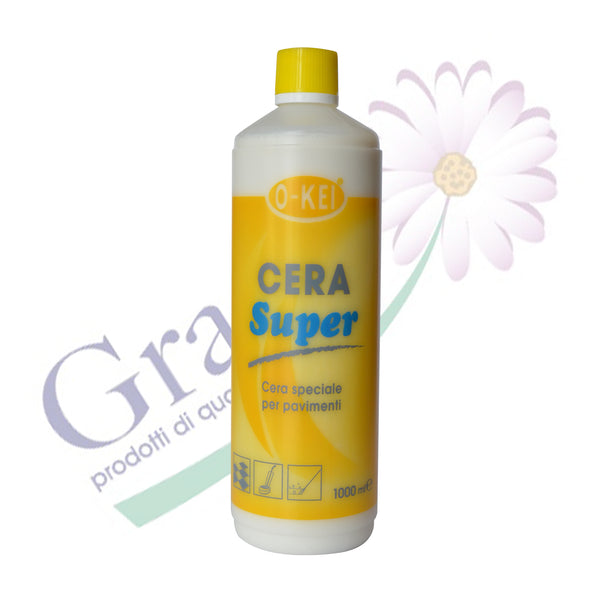 CERA SUPER PROFUMATA ml 1000