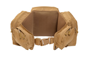AMR Belt - Coyote Brown