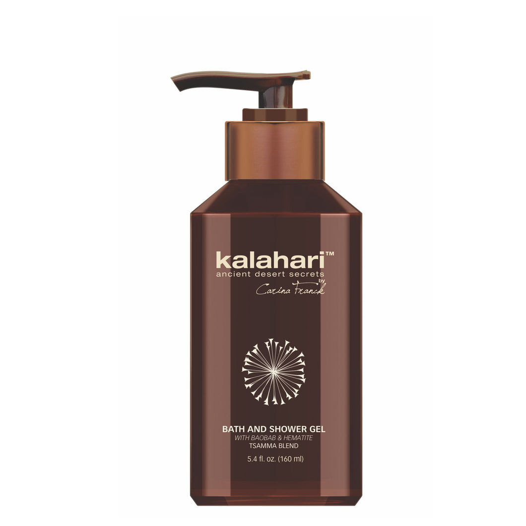 Kalahari Bath and Shower Gel
