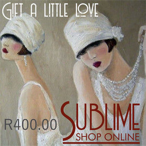 Sublime Gift Card