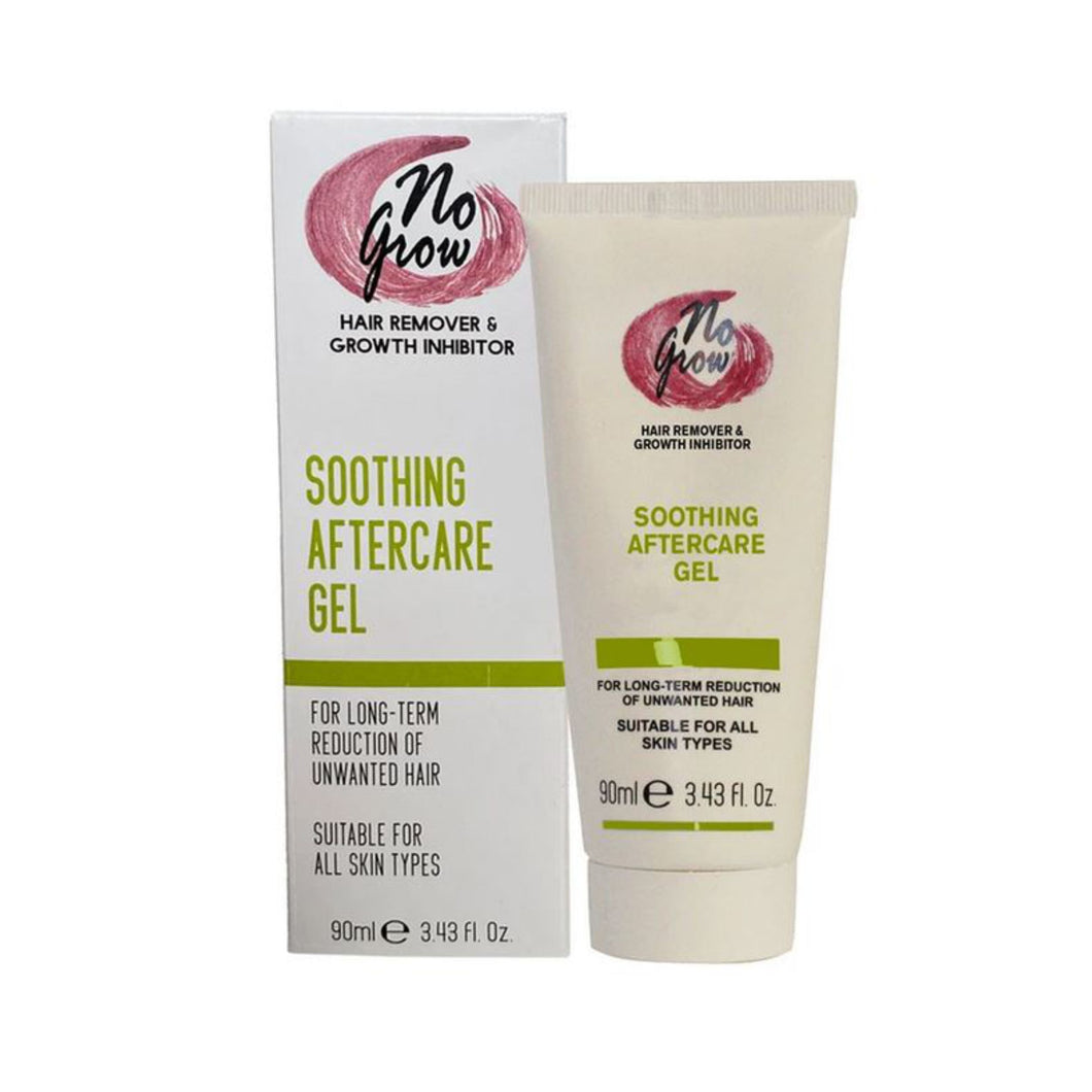NO GROW  Soothing Aftercare Inhibitor Gel