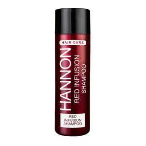 Hannon Intense Red Infusion Shampoo