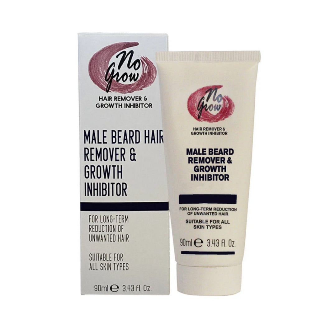 NO GROW Male Beard Growth Inhibitor