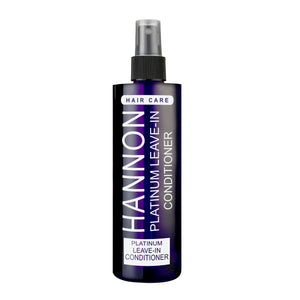 Hannon Platinum Infusion Conditioner