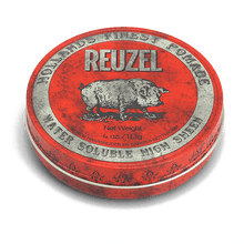 Load image into Gallery viewer, Reuzel Red Pomade Water Soluble
