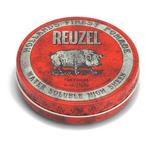 Reuzel Red Pomade Water Soluble
