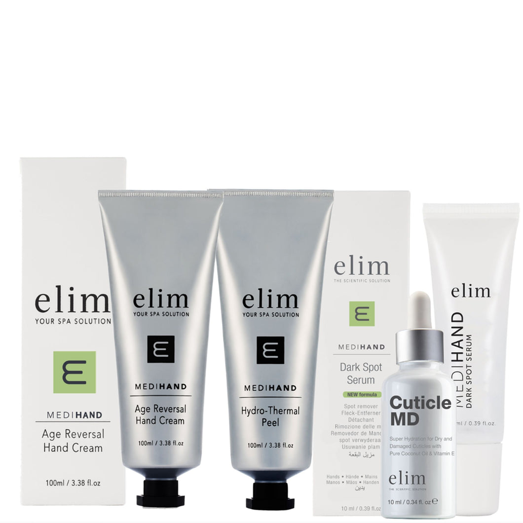 Elim Anti-Pigmentation Manicure Kit