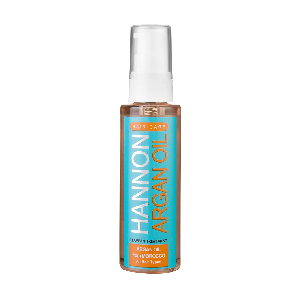 Hannon Argan Oil