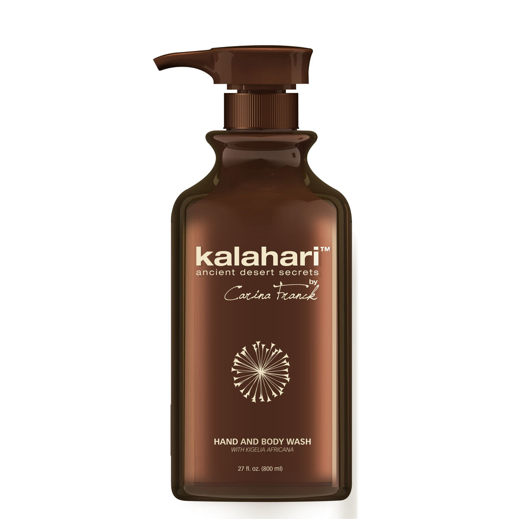 Kalahari Hand and Body Wash -Family Size