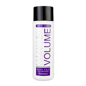 Hannon More Hair Volumising Shampoo