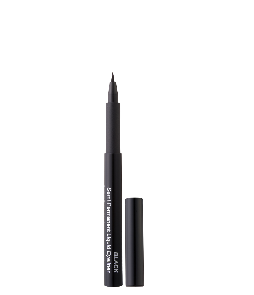 Hannon Semi-Permanent Liquid Eyeliner Black