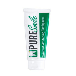 Pure Smile Whitening Toothpaste