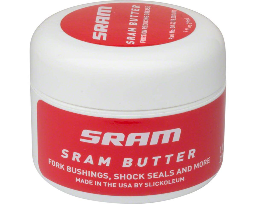 Sram Grease Sram Butter 1oz