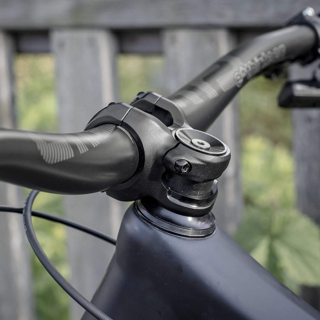 E*Thriteen Race Carbon 35 Handlebar - 800mm - The PM Cycles - Singapore | Fidlock - Forbidden Bike