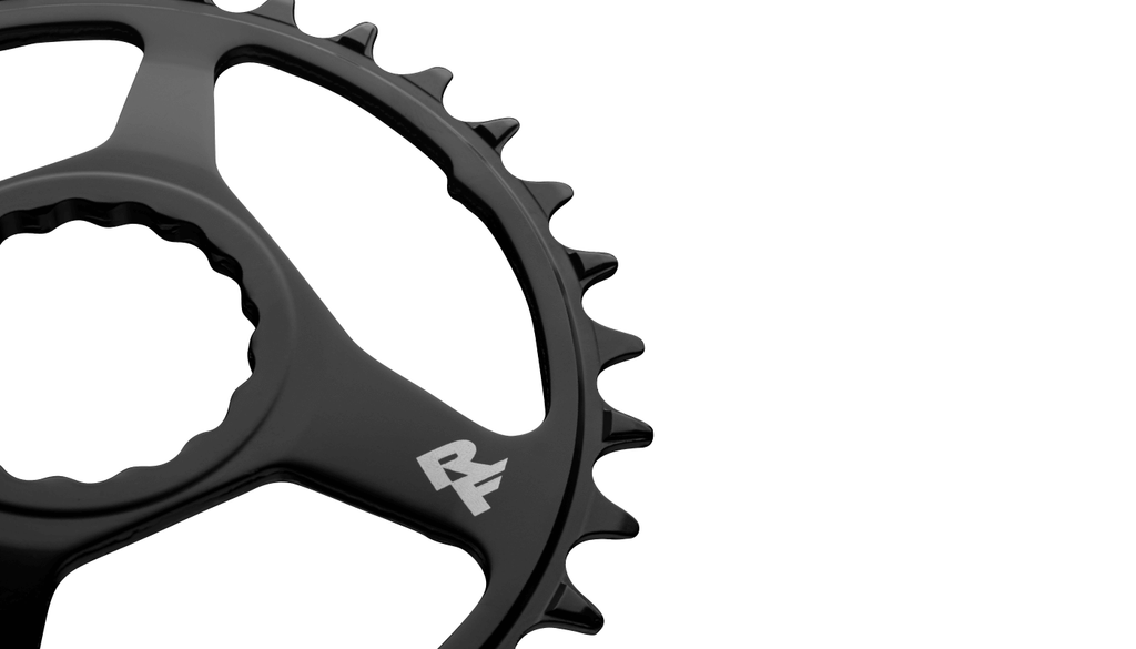 Raceface Narrow Wide Direct Mount Cinch Chain Ring - Steel