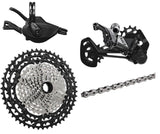 Shimano XTR M9100 Groupset - 12 Speed - The PM Cycles - Singapore | Fidlock - Forbidden Bike